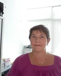 Nathalie Marcade
